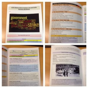 rev booklet