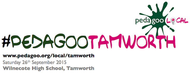 PedagooTamworth