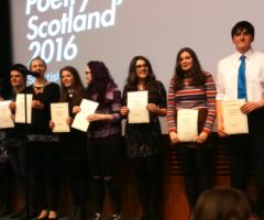 Poetry By Heart 2015-16 Finalists